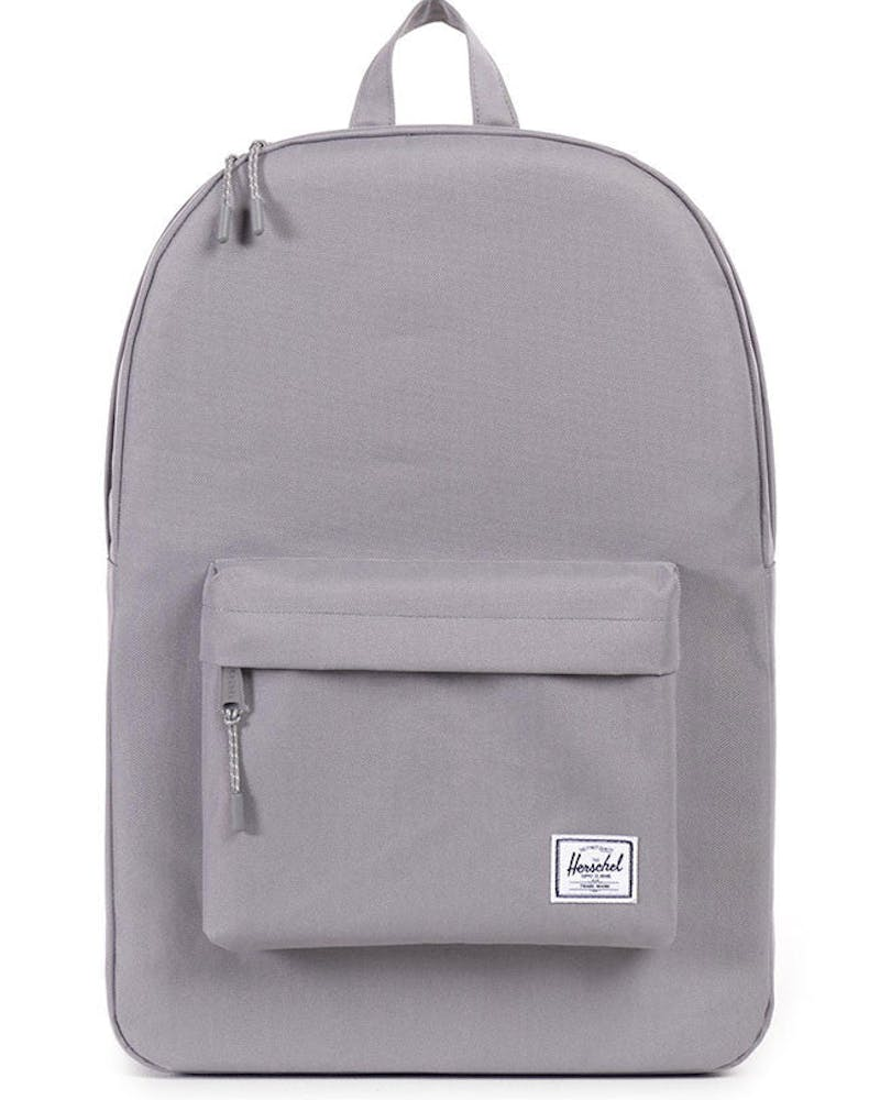 Classic Backpack Grey
