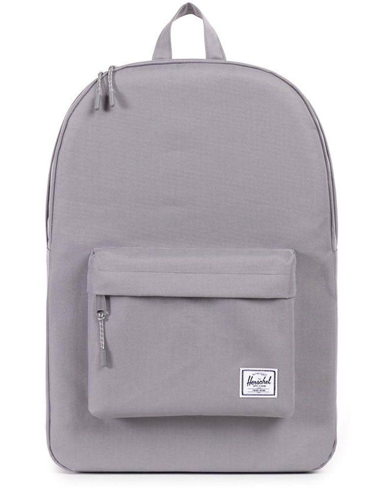 f05765dbf1d Herschel Bag CO Classic Backpack Grey – Culture Kings