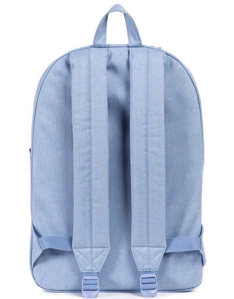 Classic Backpack Light Blue