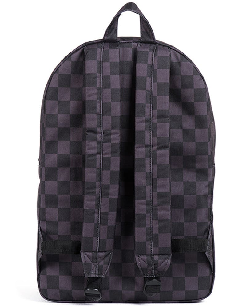 Classic Backpack Black/charcoal