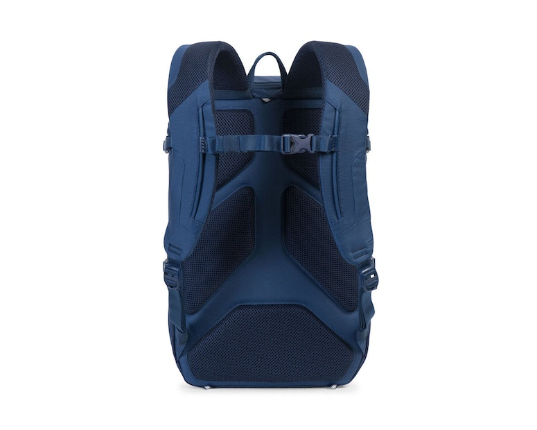 Barlow Large Trail Backpack Navy