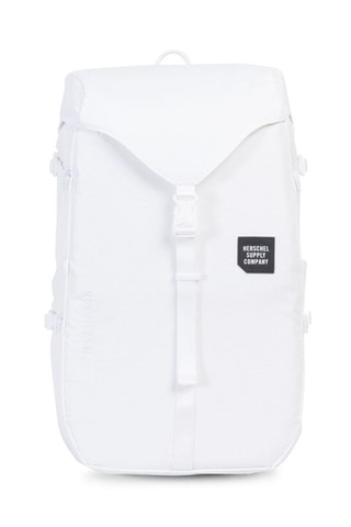Barlow Large Trail Backpack White