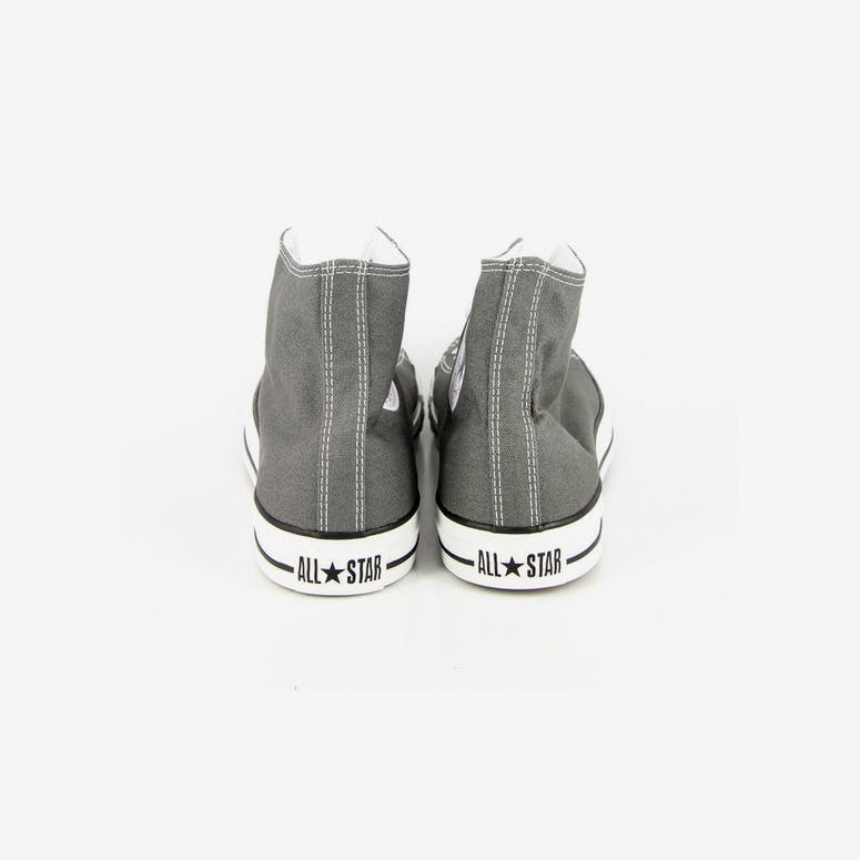 Chuck Taylor All Star HI Charcoal/white