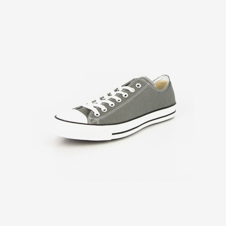 Chuck Taylor All Star OX Charcoal/white