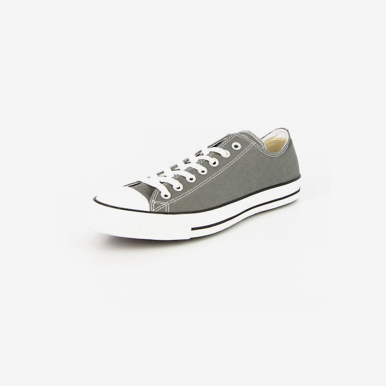 99232939707 Converse Chuck Taylor All Star OX Charcoal white – Culture Kings