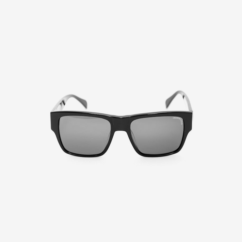 Violento Sunglasses Black