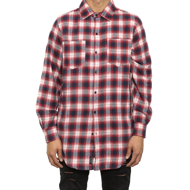 Find great deals on eBay for red flannel shirt. Shop with confidence. Skip to main content. eBay: Red Head Men's Gray Red Green Blue Plaid Button Up Flannel Shirt Size L NWT. Brand New. $ or Best Offer +$ shipping. Mens Brawny Red Buffalo Plaid Flannel .