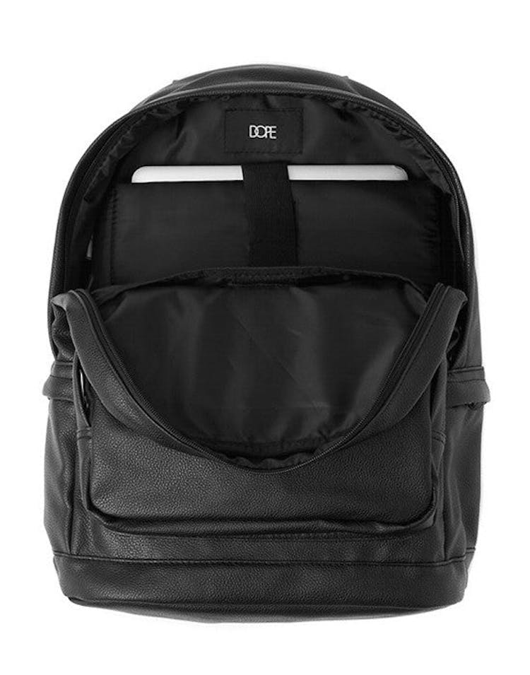 Basic Backpack Black