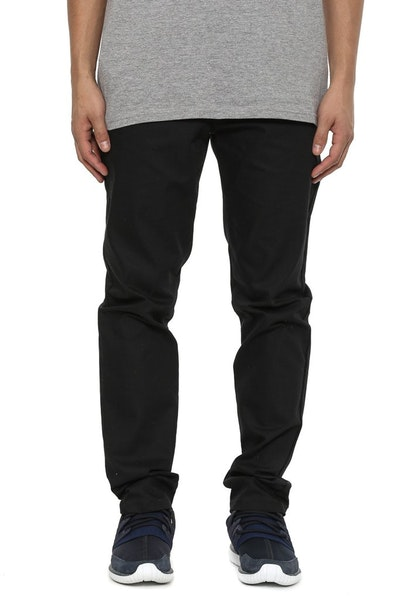 Trustworthy Chino Pant Black