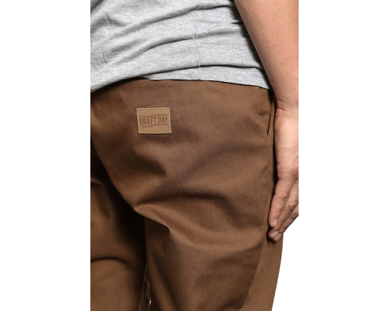 Trustworthy Chino Pant Tobacco