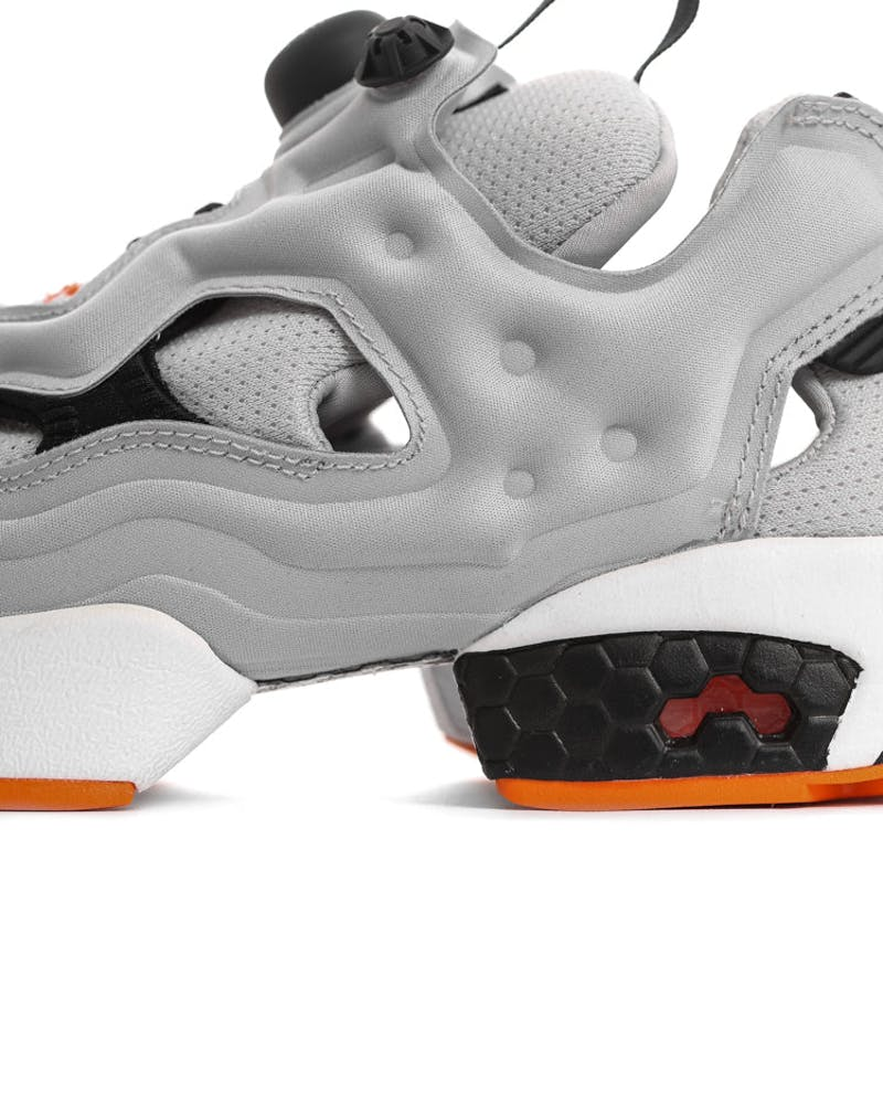 Instapump Fury OG Steel/black/ora