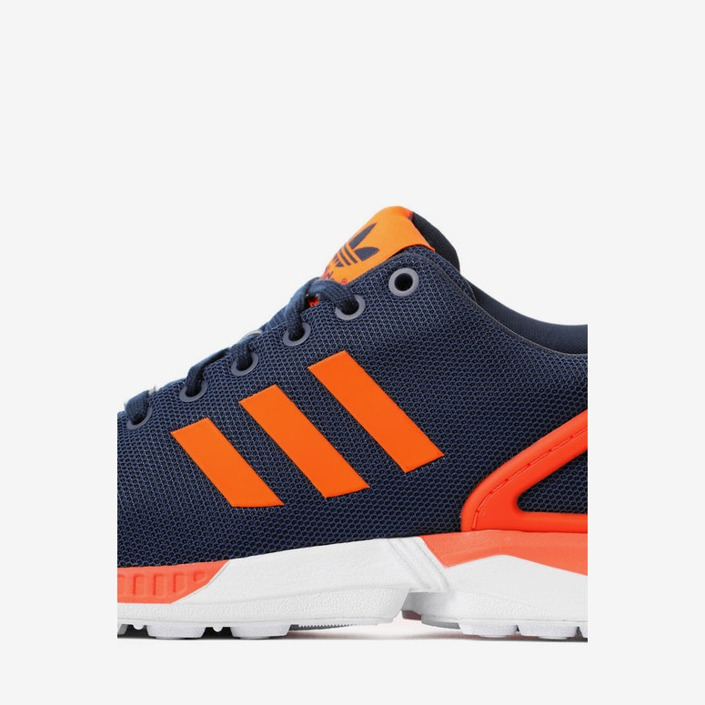 ZX Flux Blue/red/orange