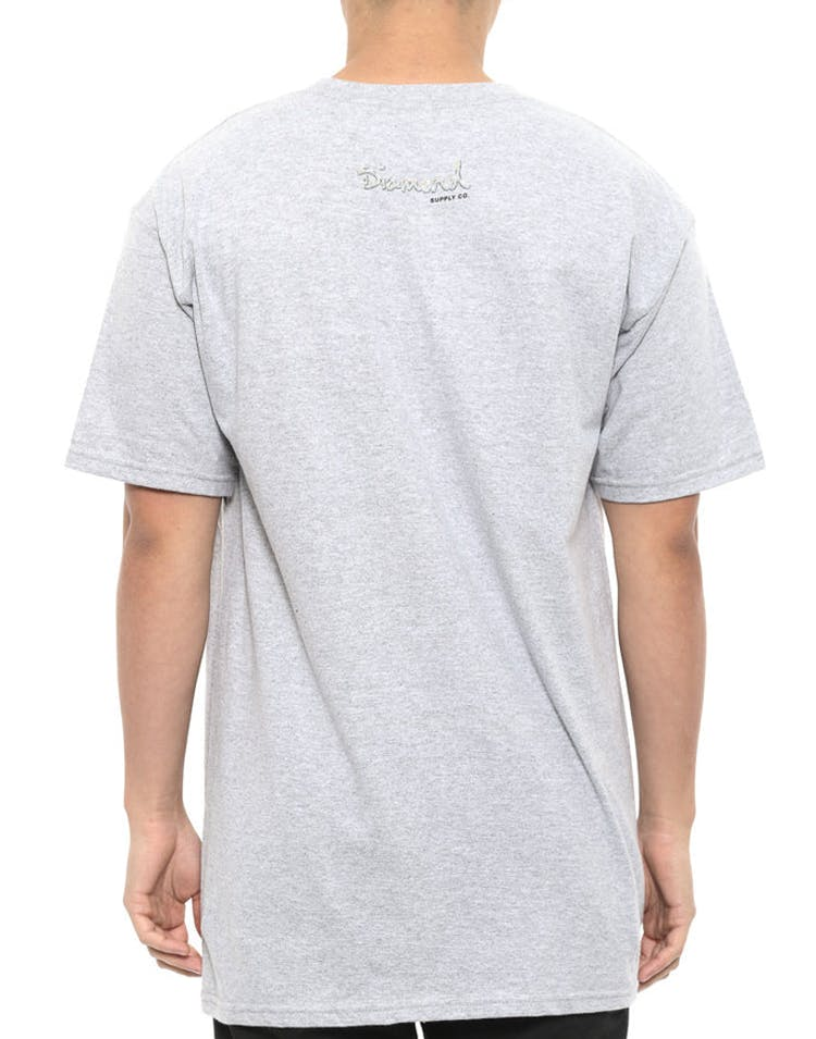 McKnight Sport Tee Grey