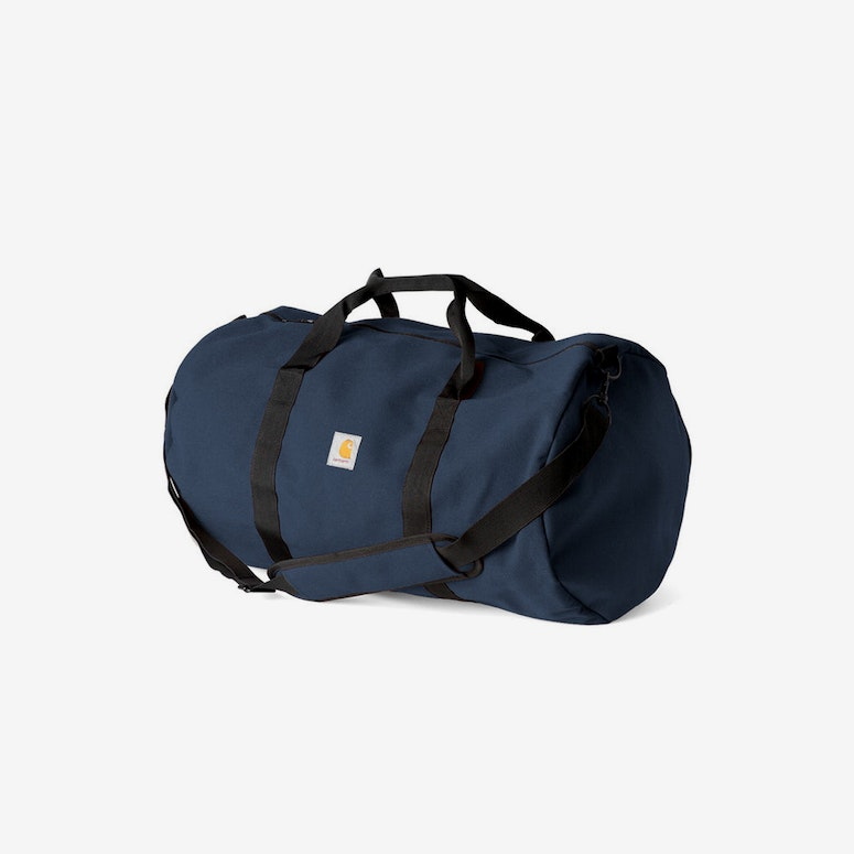 Duffle Bag 2 Purple