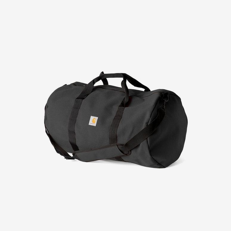 Duffle Bag 2 Black