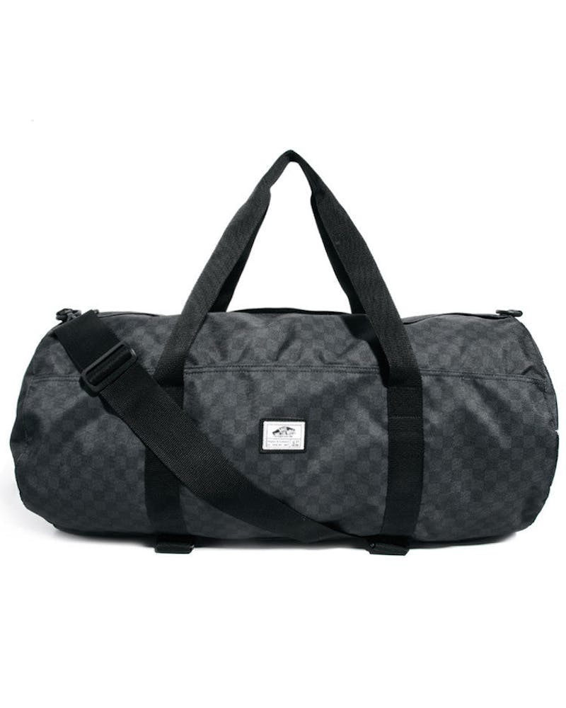 Midway Skate Duffel Bag Black/charcoal