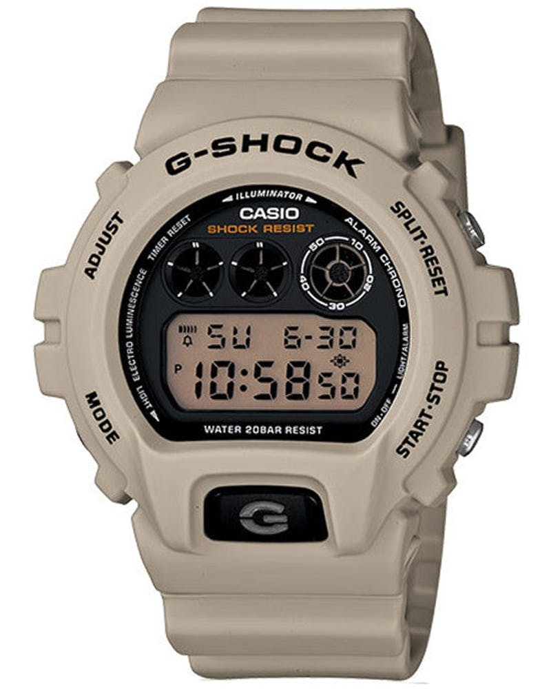 DW 6900 SD Grey