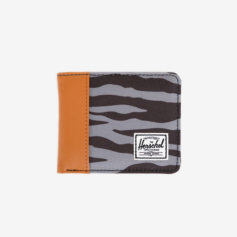 Edward Wallet Grey/charcoal/b