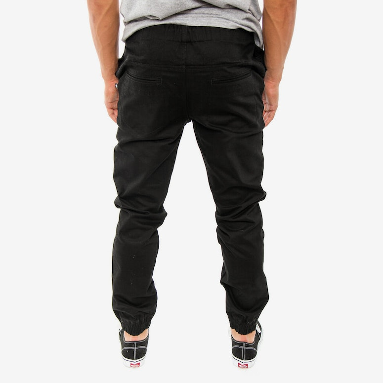 Flight Pant Black