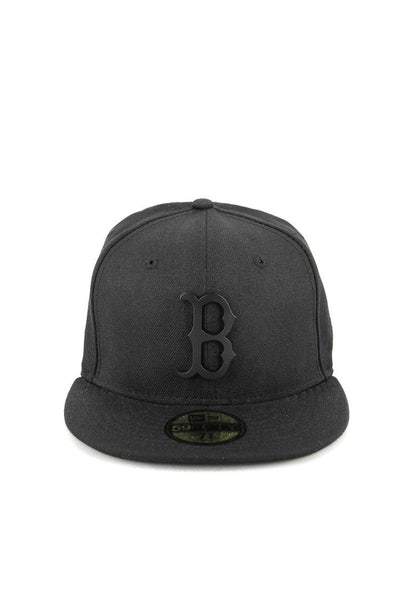 Boston Redsox Metal Black/black