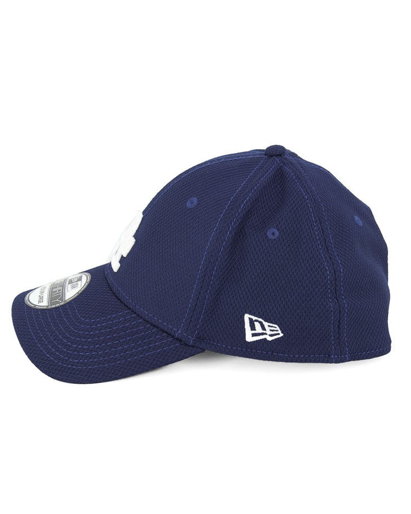 Dodgers 3930de Dark Royal/whit