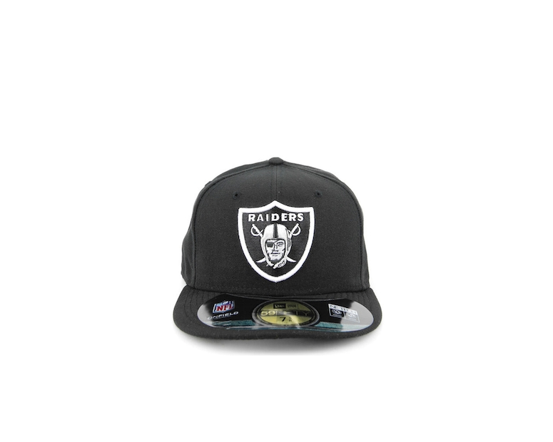 ea291daf83b New Era Oakland Raiders Onfield Black – Culture Kings