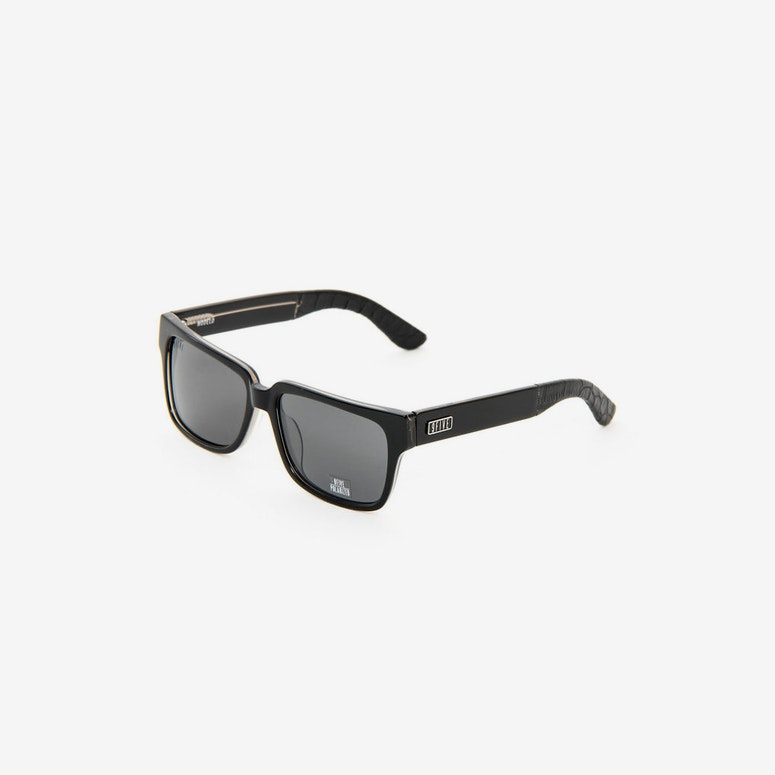 Modelo Sunglasses Black/croc
