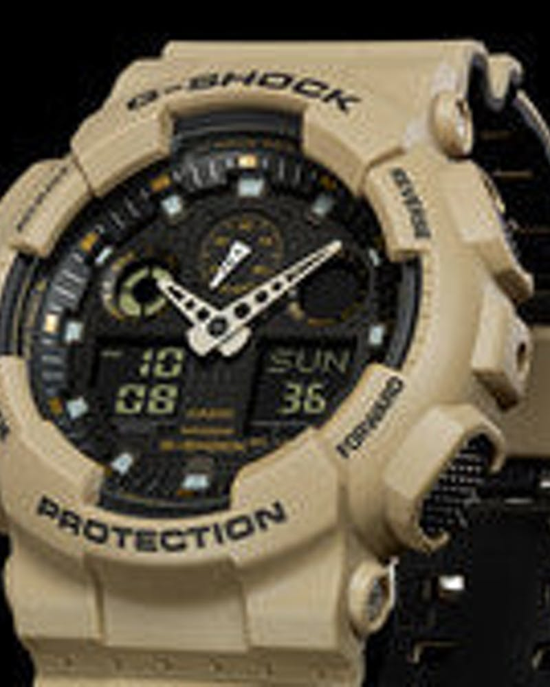 Ga100l Layered Colour Series Beige