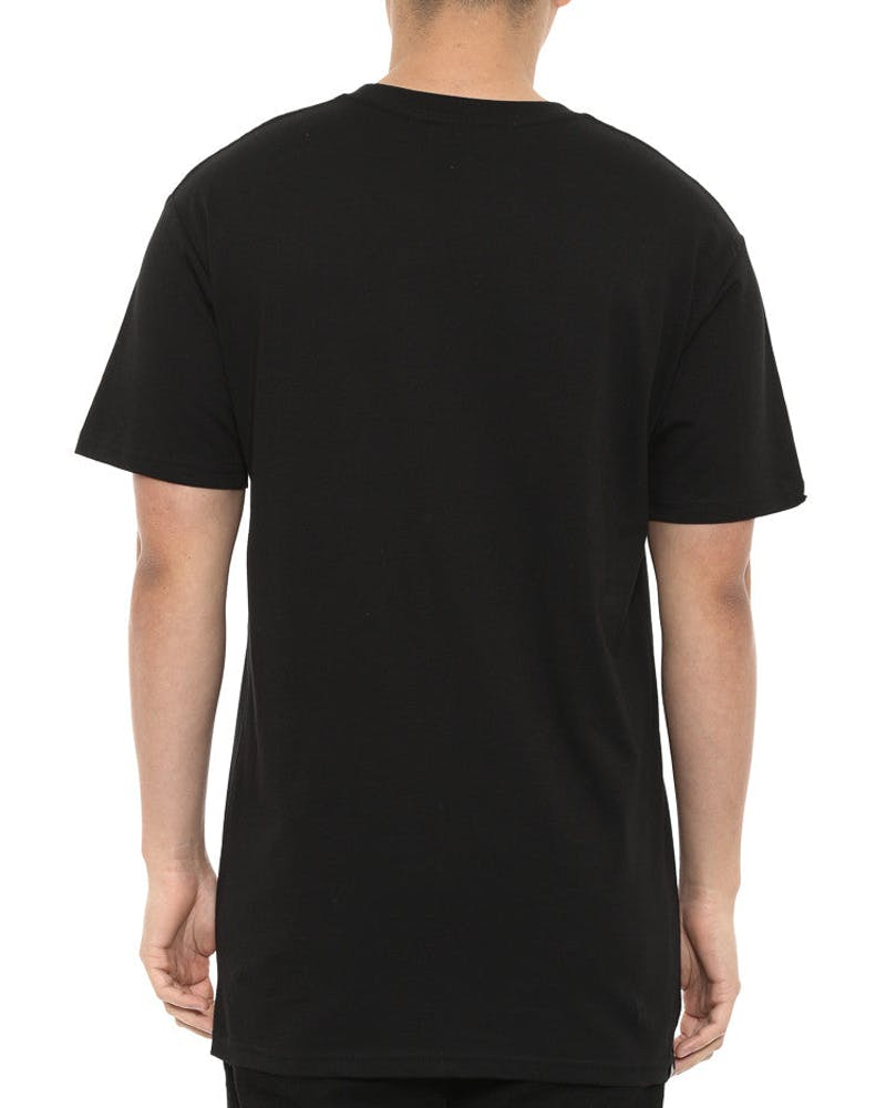 Kobe Mini Head Tee Black