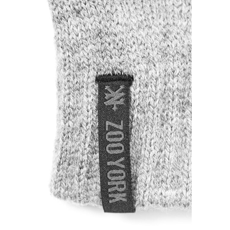Hobo Glove Grey Heather