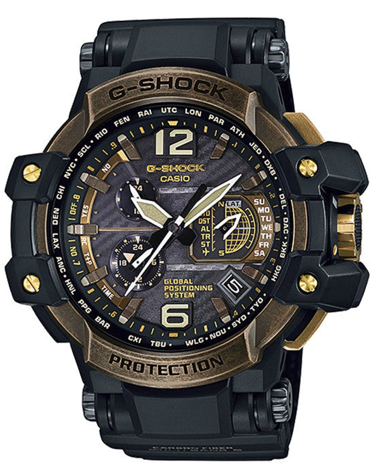 Gpw1000tbs Baselworld Limited Black
