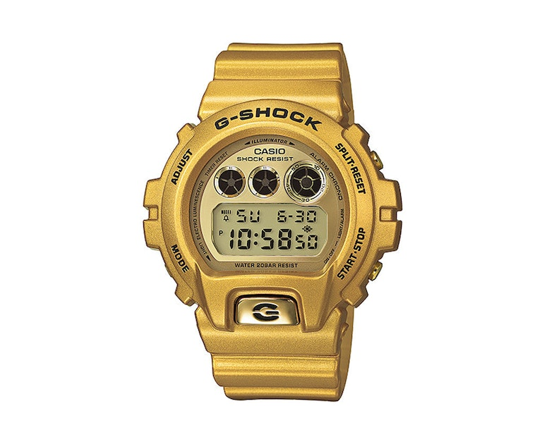 Dw6900gd Gold Series Gold