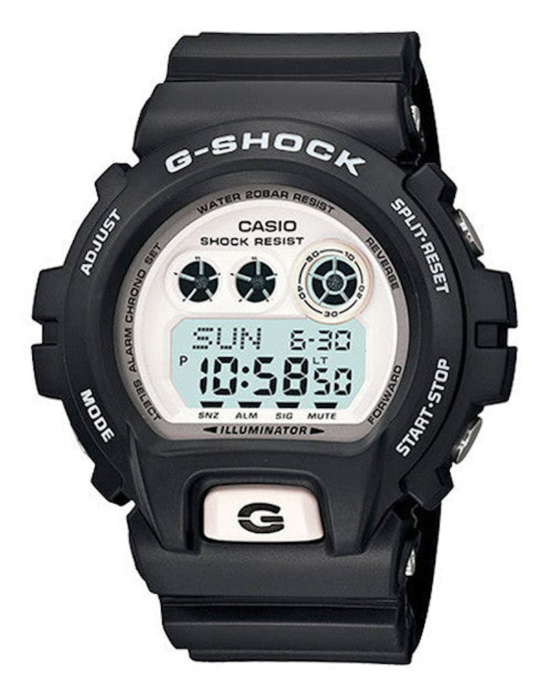 Gdx-6900 XL Black/white