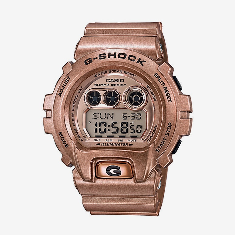 Gdx6900gd Gold Series Rose Gold