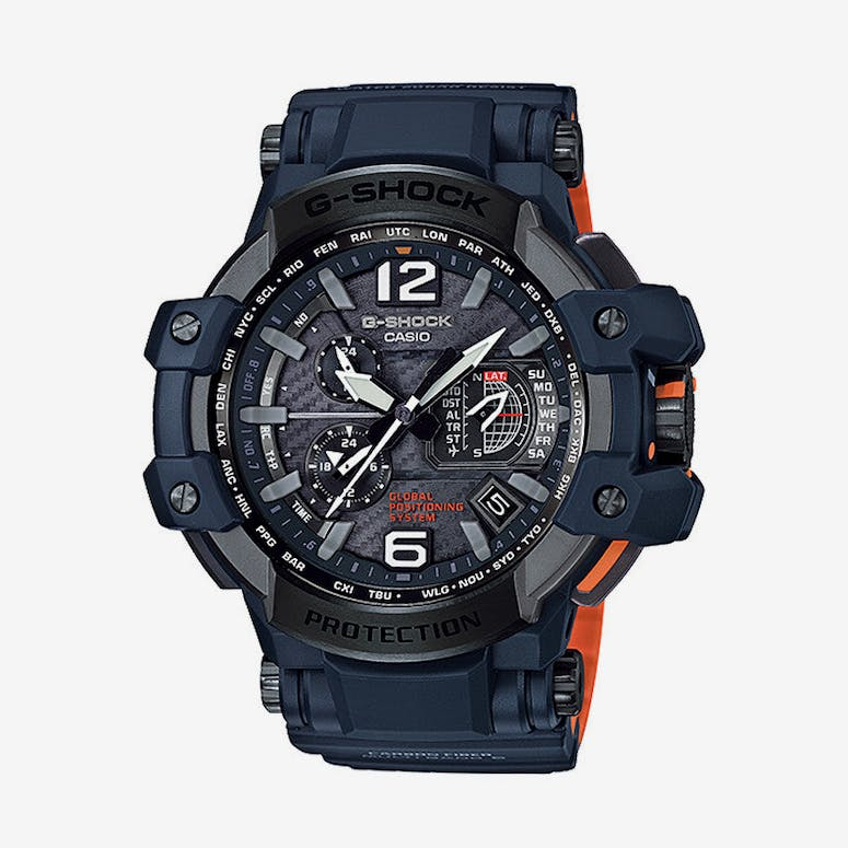 Gps Gravity Master Navy/black