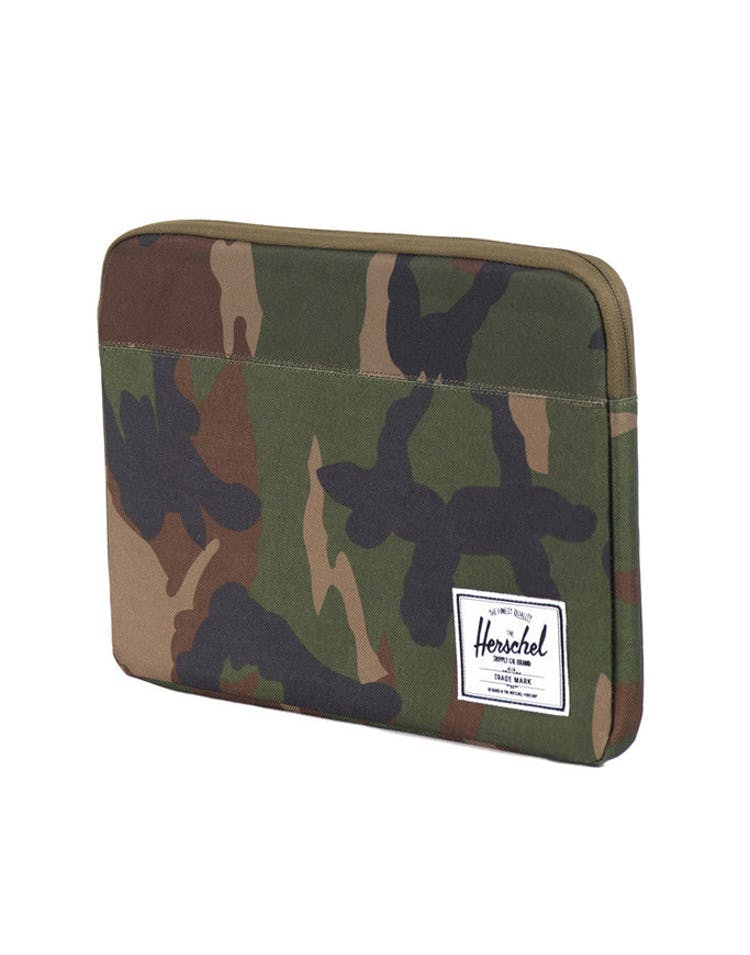 Anchor Sleeve 13 Inch Macbook Camo
