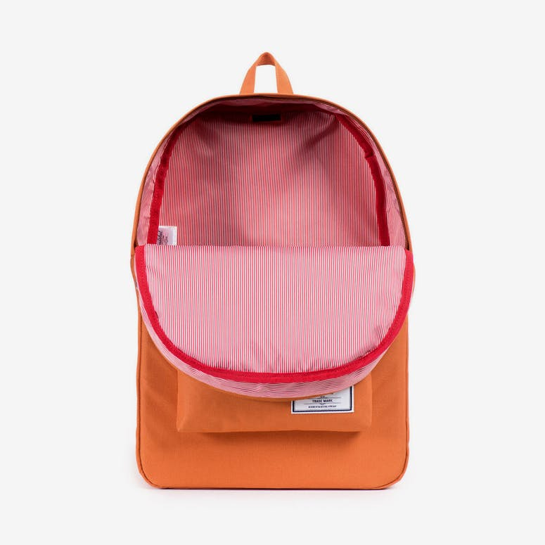 Classic Backpack Orange