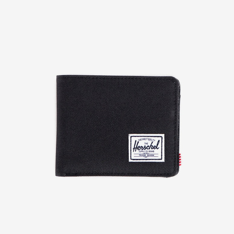 Hank (coin) Wallet Black