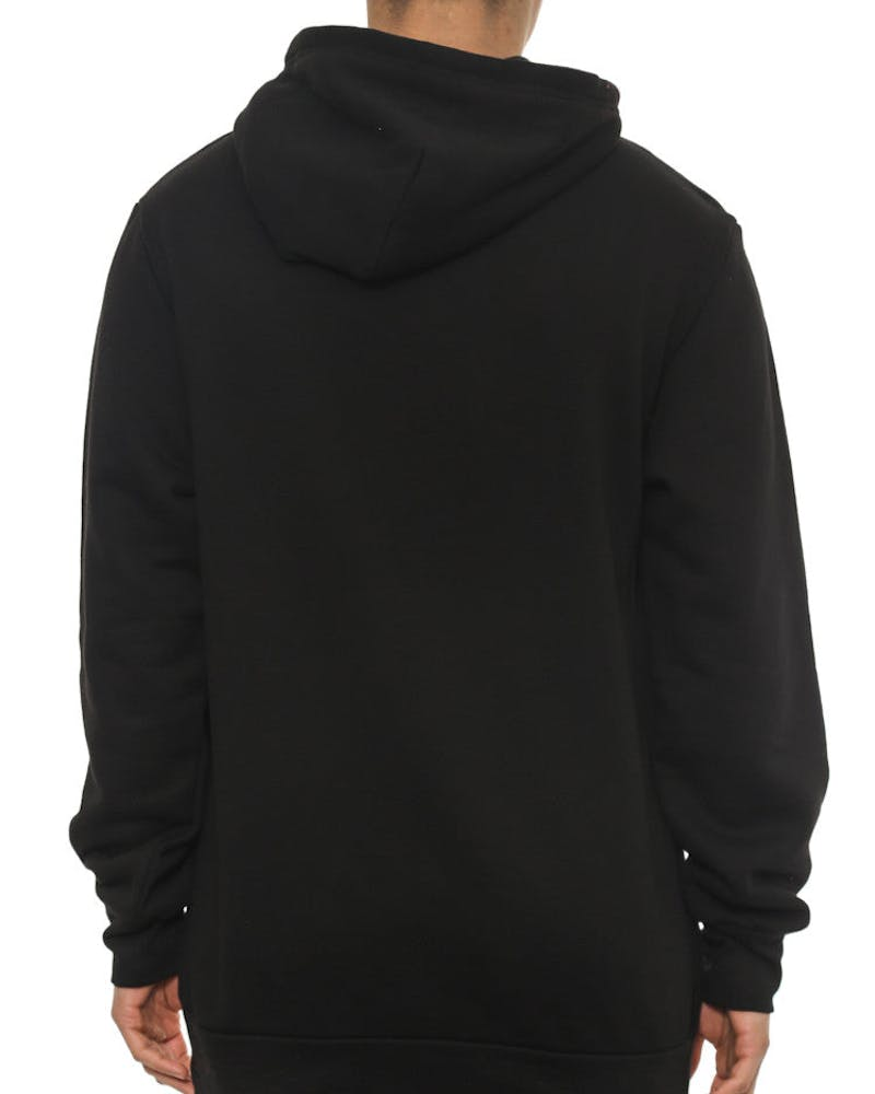 Cocaine & Caviar Hood Black/3m