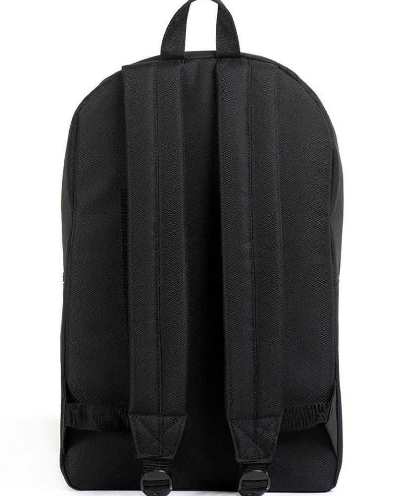 Parker Backpack Black/khaki