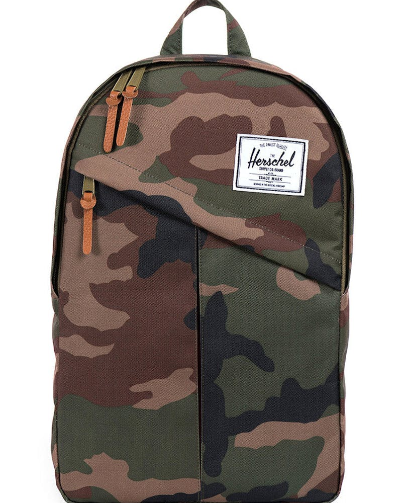 Parker Backpack Camo