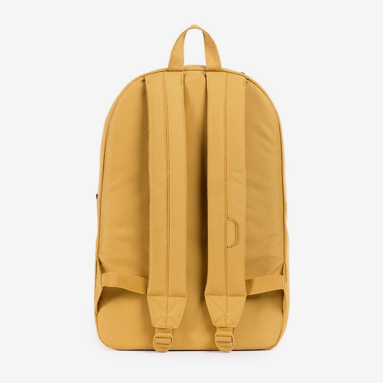 Heritage W Rubber Finish Mustard