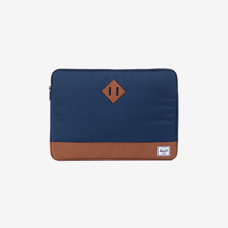 Computer Sleeve 15inch Navy