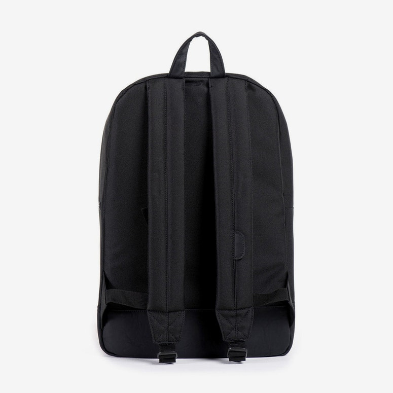 Heritage Backpack 2 Black/black