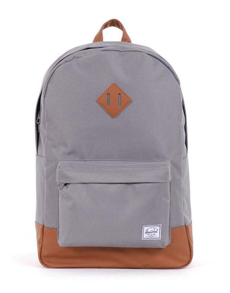 Heritage Backpack Grey