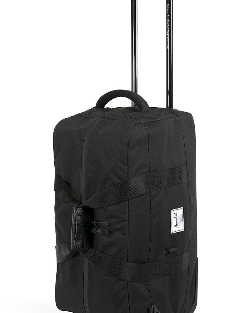 Wheelie Outfitter Black