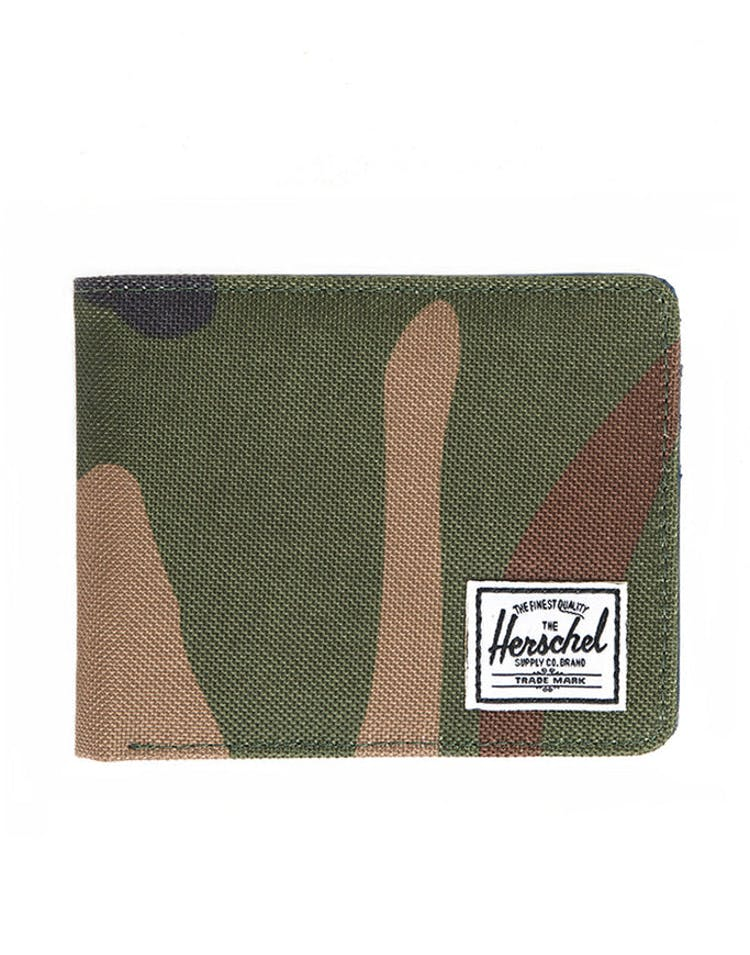 Royal Wallet Camo