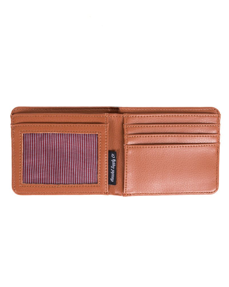 Hank Wallet Blue/pink
