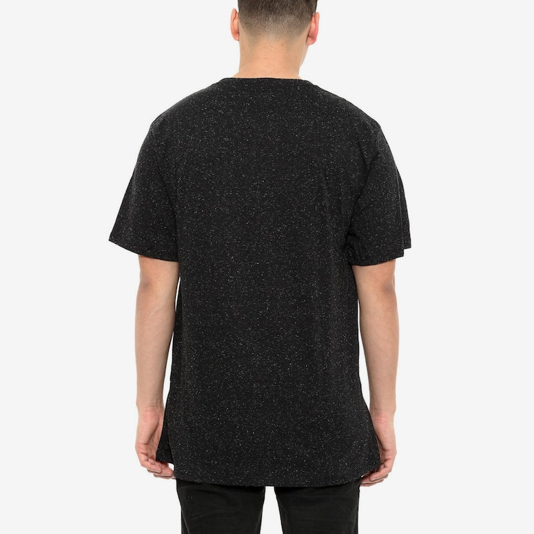 Nepp Pocket Tee Black