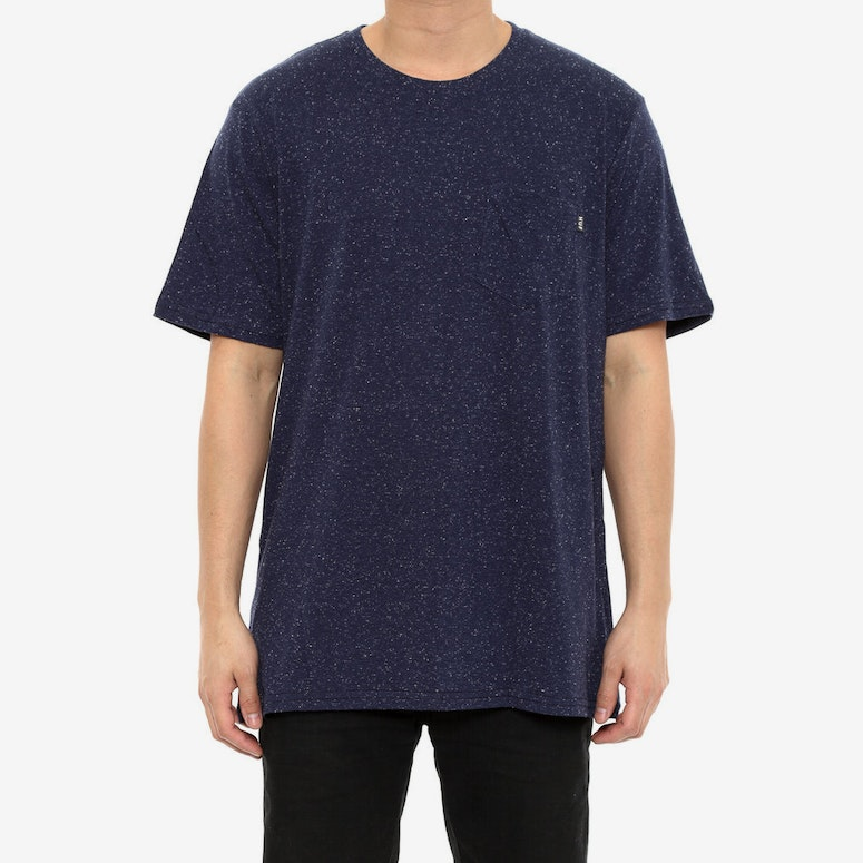 Nepp Pocket Tee Navy